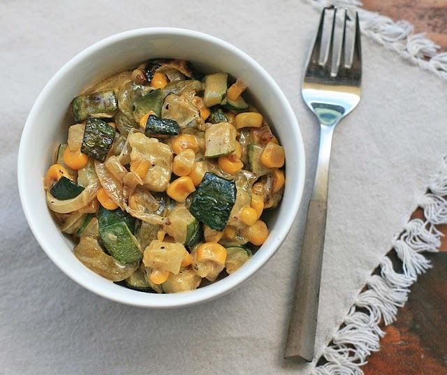 Sauteed zucchini | Yumm | Pinterest