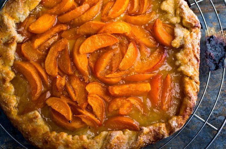... you how to sweeten and thicken any type of fruit for a go-to galette