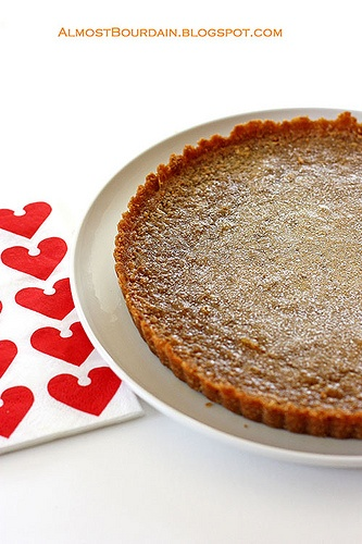 Momofuku Milk Bar's Crack Pie   sweet treats   Pinterest