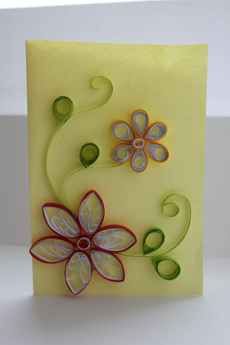 Pinterest Quilling