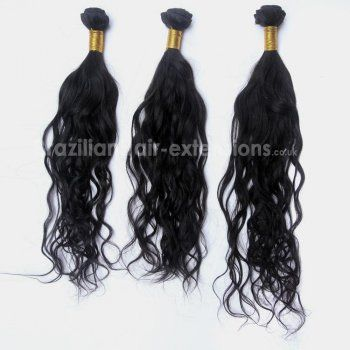 Alexander Remi Hair Extensions 18