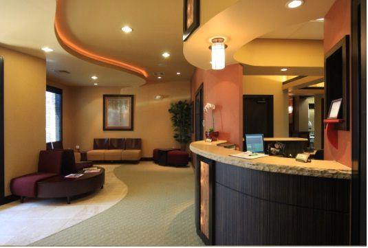 Dental office design warm colors dental office pinterest for 6 x 12 office design ideas