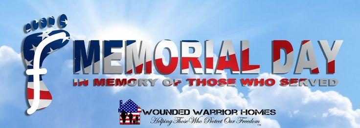 memorial day may 26