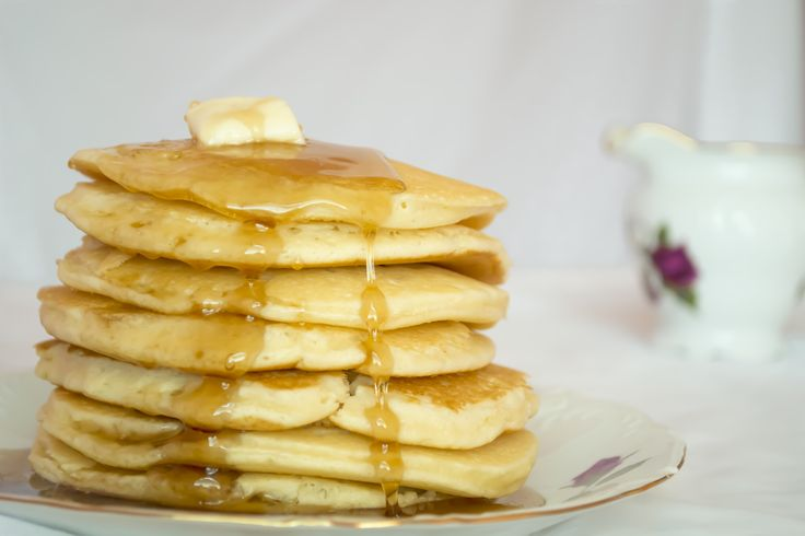 how to make easy syrup for pancakes