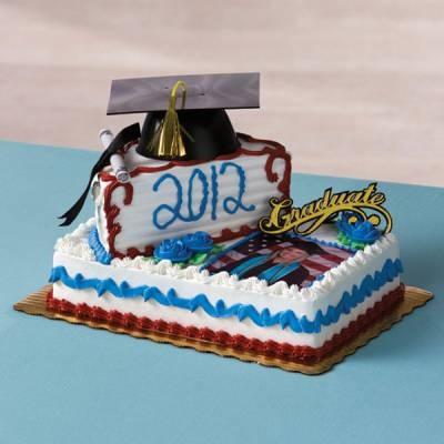publix graduation cake