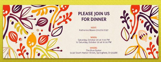 Pin by Jessica McMasters on Dinner Party Fun | Pinterest