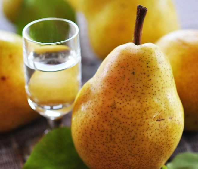 white wine with pear brandy recipe on food52 pear mulled white wine ...