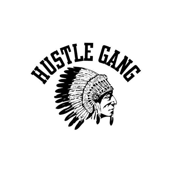 brand ng logos by hip hop