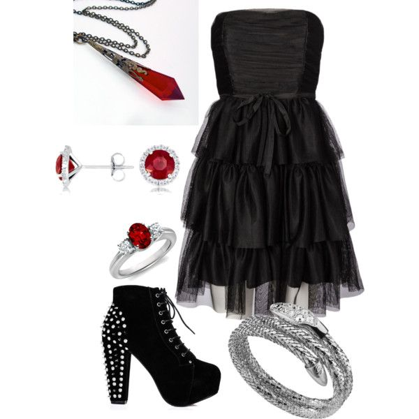 Isabelle Lightwood inspired outfit | Fandom Apparel ...