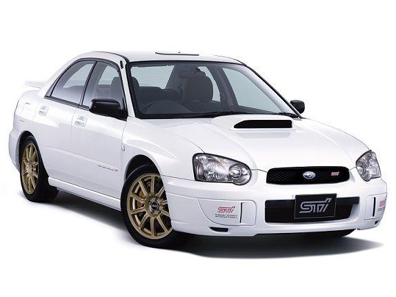 2005 subaru impreza outback sport value