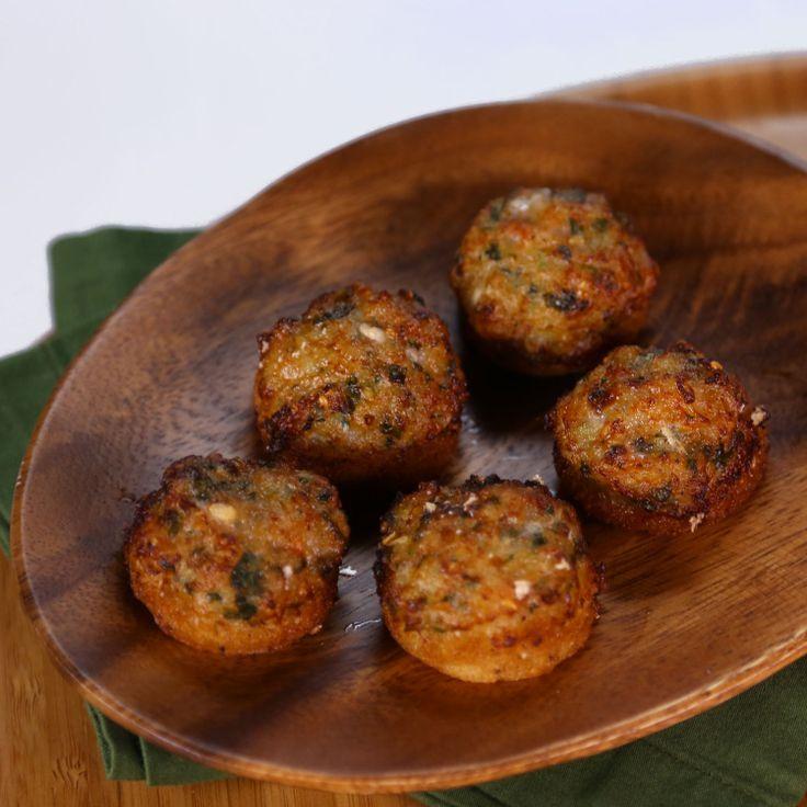 shrimp toast | Recipes I would like to try | Pinterest