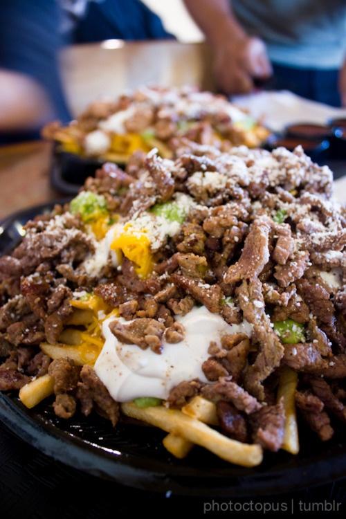 lolitas carne asada fries | Food | Pinterest