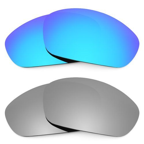 oakley wiretap silver ice iridium
