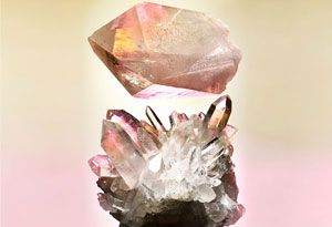 Healing Crystal _ John of God