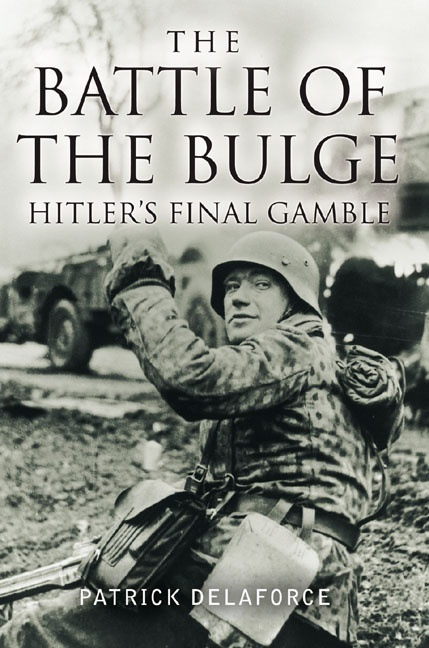 July | 2014 | Veterans of the Battle of the Bulge