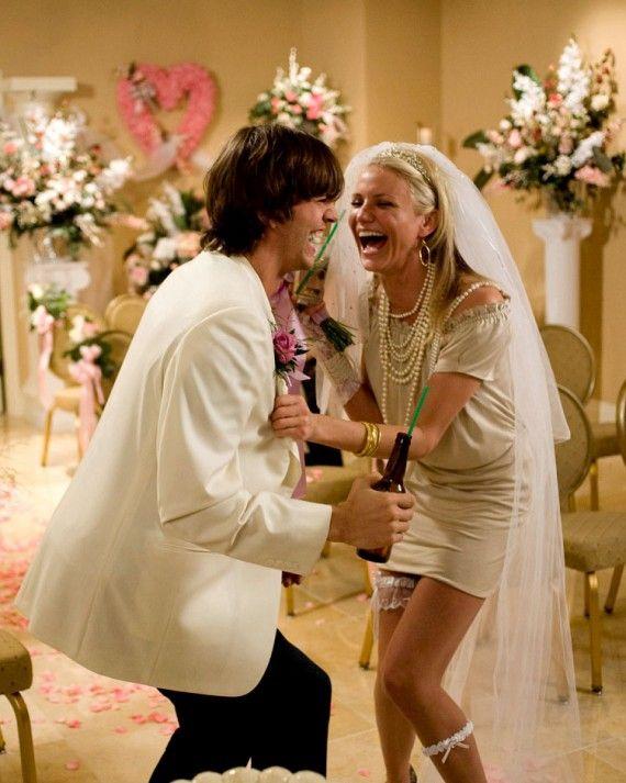 Лучший день для свадьбы фильм