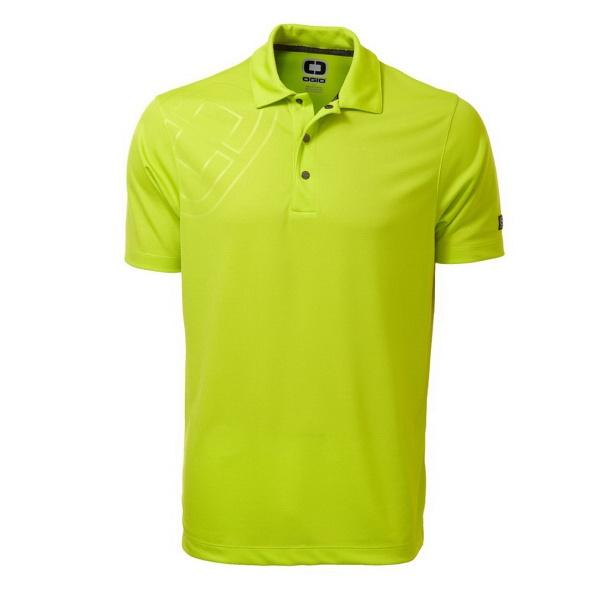 Men 39 S Lime Green Polo Shirt