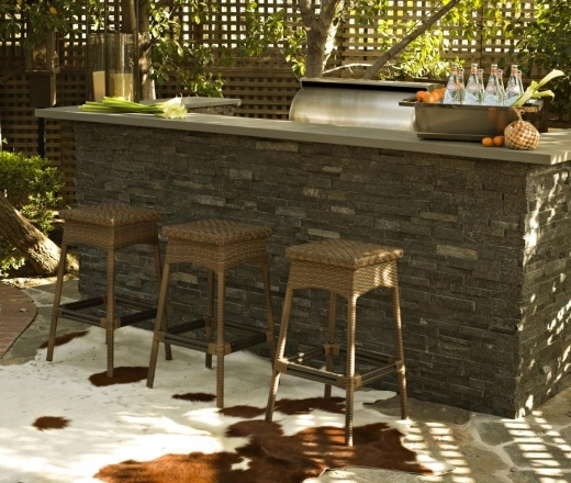 Backyard Bar Ideas : patio bar  Backyard Ideas  Pinterest