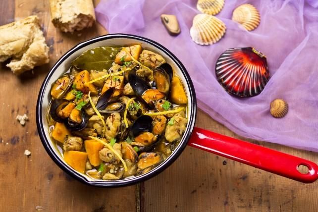 ... saffron pilaf saffron couscous saffron rice saffron mussel stew