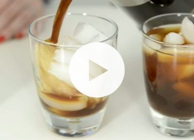 The perfect iced coffee | Coffee Break and Tea Time | Pinterest