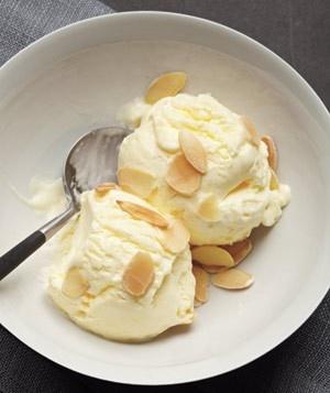 Lemon Semifreddo | foods and drinks | Pinterest