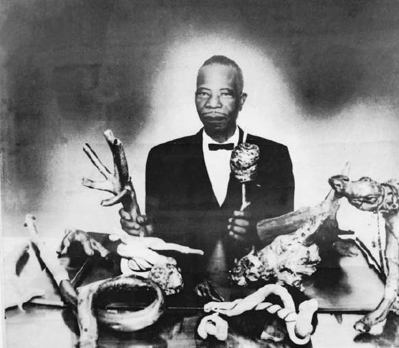 founder of pentecostal church in nigeria