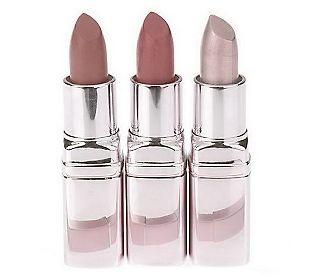 Dalton Moisturizing Lip Shades Lipstick Trio