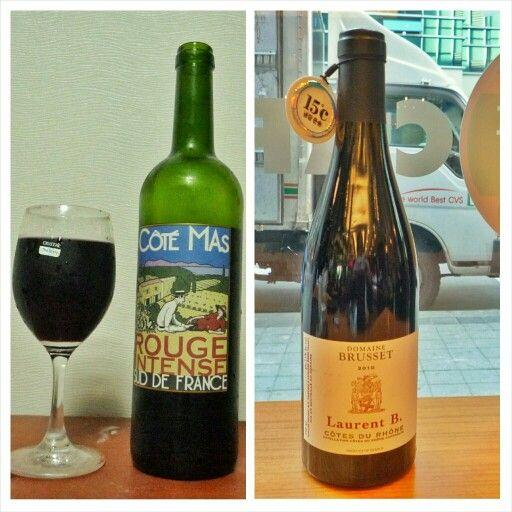 Image ワイン 二本