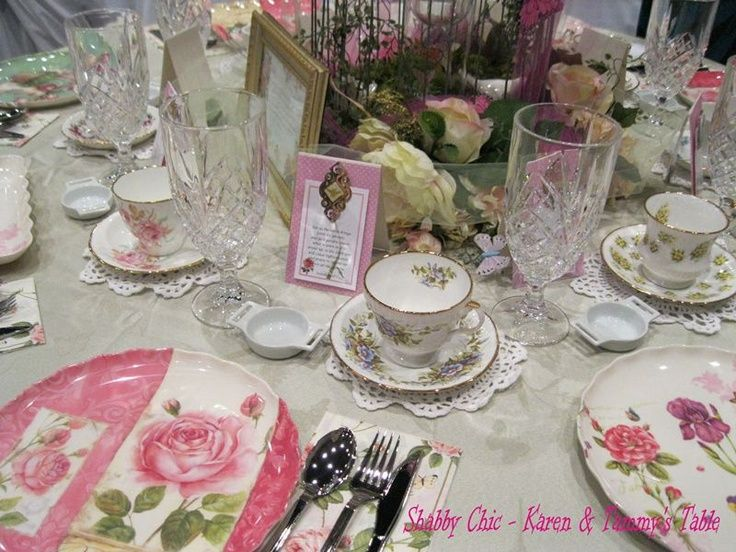 Pin by debbie hagan hogan on christmas jazz pinterest for Victorian tea party supplies
