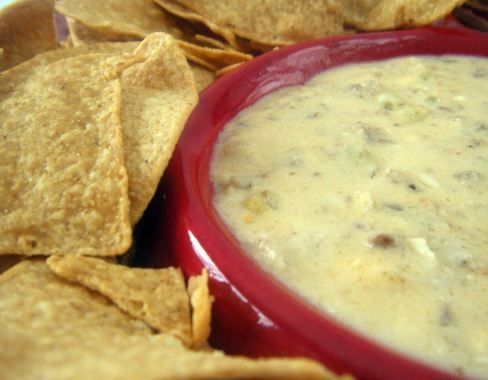 ... Beer Cheese Dip. Yes I said Crockpot, sausage, cheese and beer! How