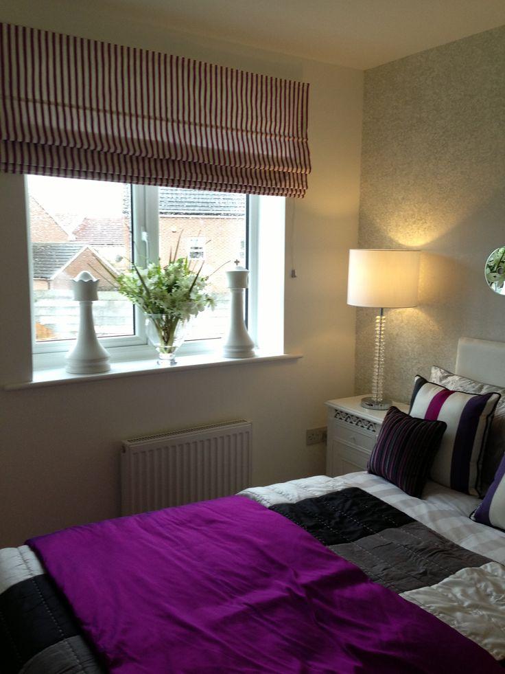 Small bedroom ideas...  cozy bedrooms  Pinterest