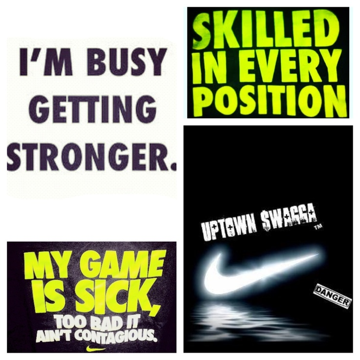 related pictures nike sayings - photo #26