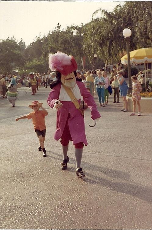 Disneyland Brochure Related Keywords & Suggestions - Disneyland ...
