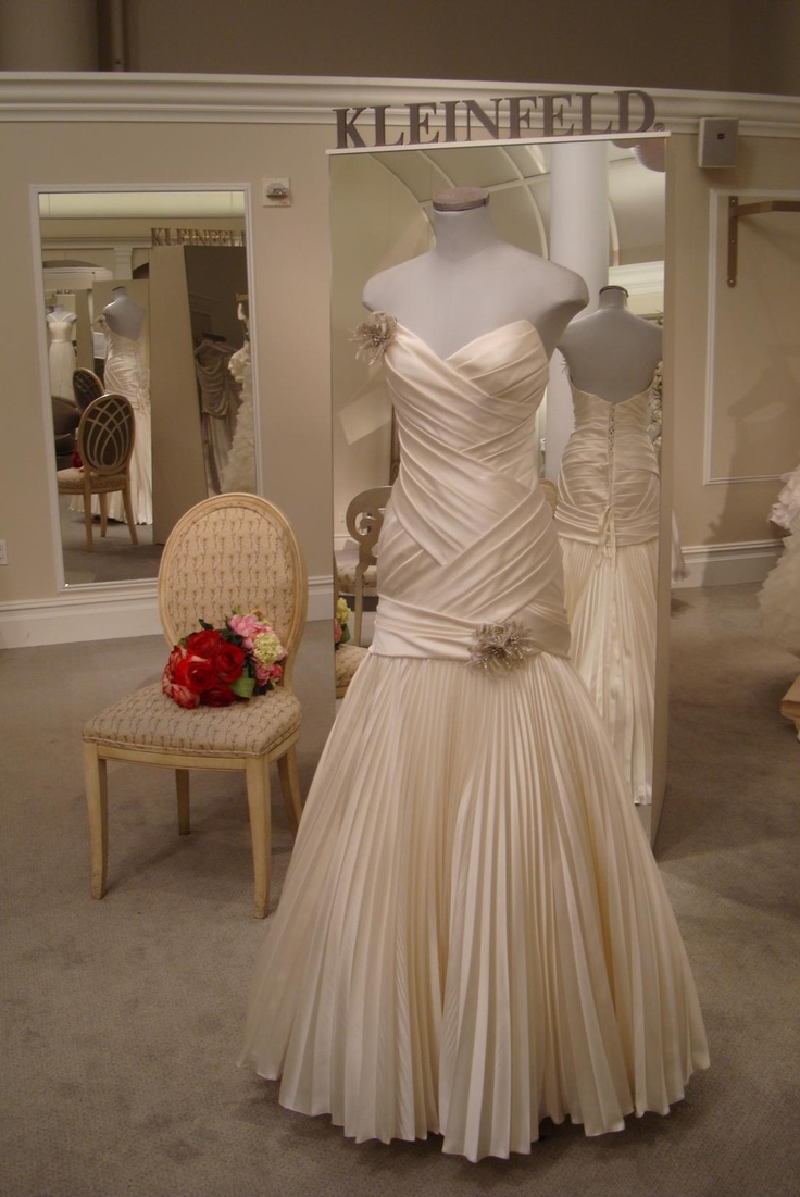 Pnina Tornai dress