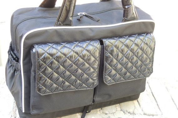 diaper bag great for twins and two babies in diapers. Black Bedroom Furniture Sets. Home Design Ideas