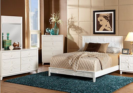 White Bedroom Sets King Home Ideas And Designs