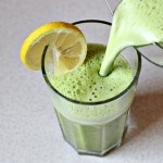 Daily Detox Juicing Recipes | You Are What You Eat | Pinterest