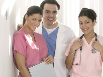 Nursing Assistant majors with most jobs