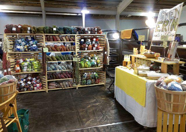 craft fair displays ideas for craft shows pinterest. Black Bedroom Furniture Sets. Home Design Ideas