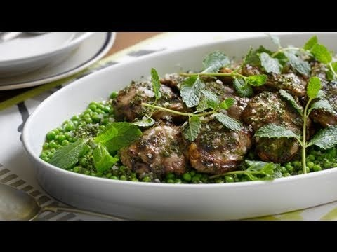 Marco Pierre White's Quick Lamb Stew Recipe — Dishmaps