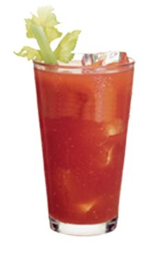 Smirnoff - Simple Bloody Mary | Cocktails & Mocktails | Pinterest