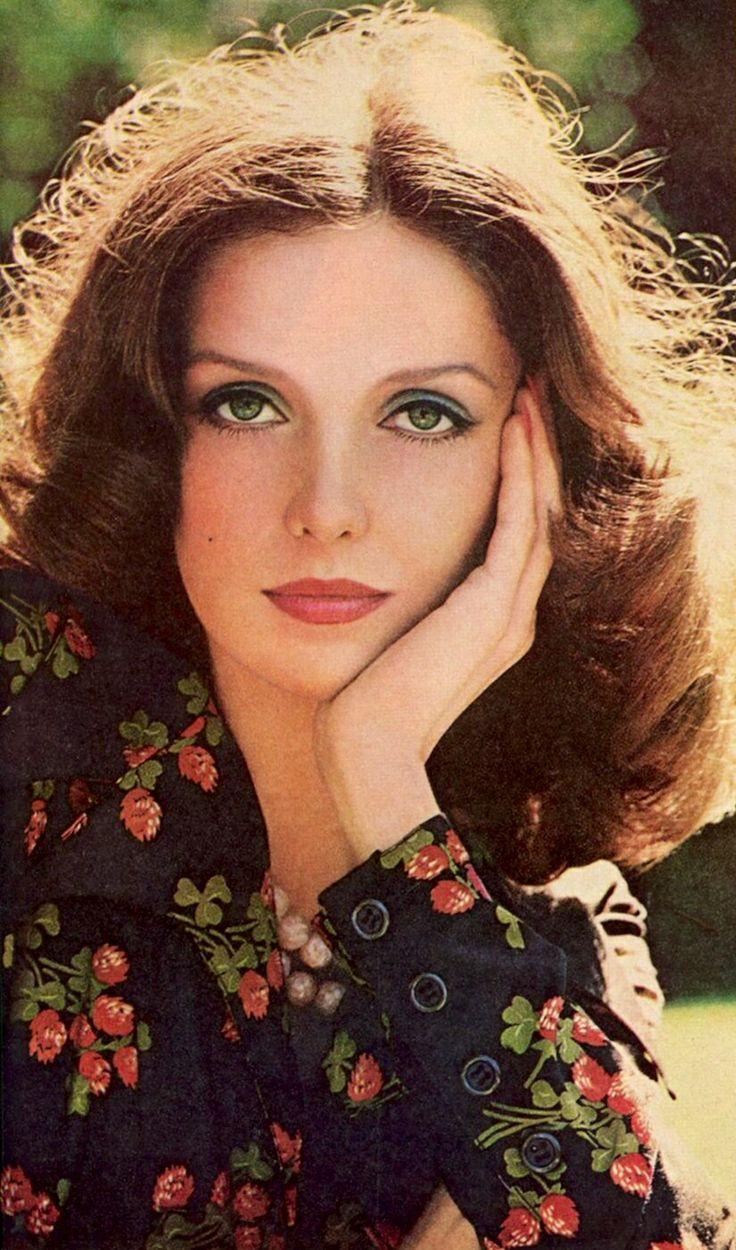 Model Donna Mitchell | Beautiful, inspiring women, who should be admi ...