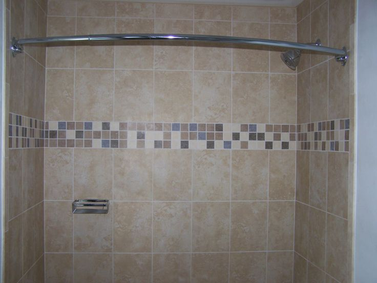 Tile Shower idea triplejcontractors.com 410 908 2057