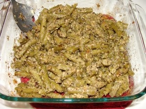 Herbed Green Bean Casserole | Christmas trees | Pinterest