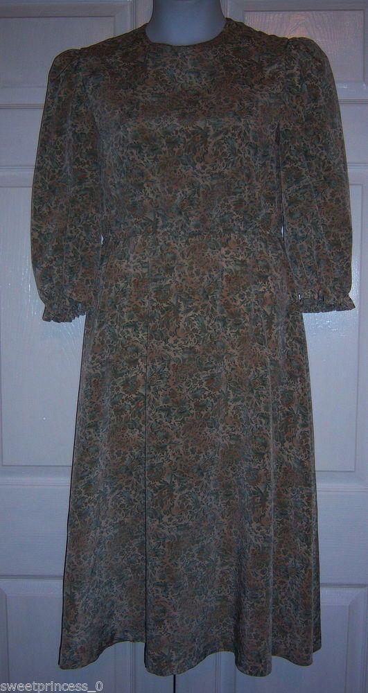Beautiful Mennonite Women Dress Code Plain Dress  Amish Mennonite  Brethren