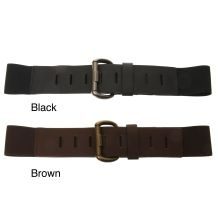 Overstock.com; Betsey Johnson stretch belt; $7.99