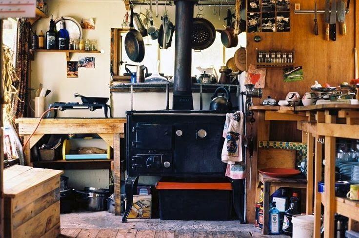 Bohemian Kitchen ENCOUNTERS Pinterest