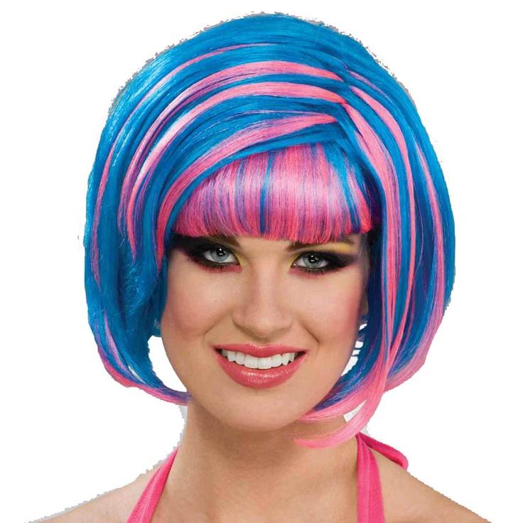 Star Diva Wigs 74