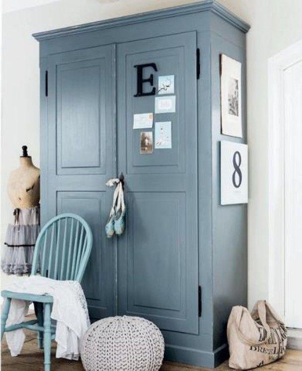 Slaapkamer Inrichten Zen : Slaapkamer verven voorbeelden blauw mooi ...