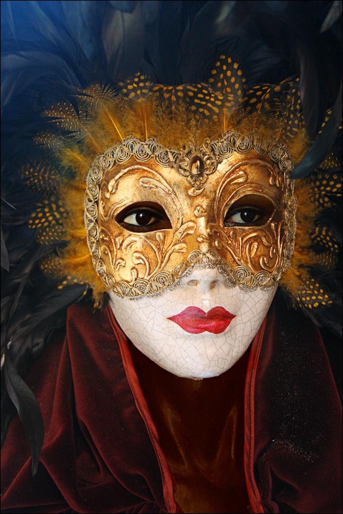 Carnaval de venecia mascaras pinterest - Mascaras de carnaval de venecia ...